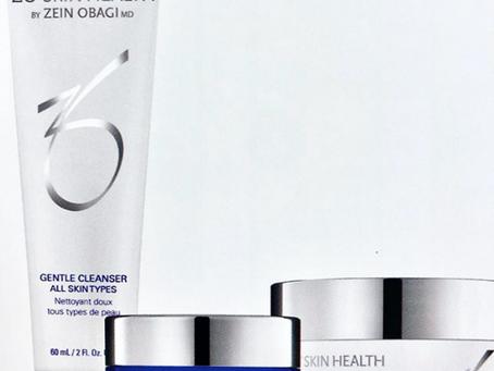 KAMPANJ - Zo Skin Health