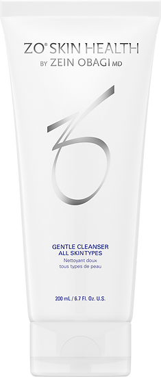 Gentle Cleanser - All Skin Types