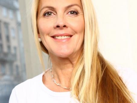 Vår Hudterapeut Louise Lindgren