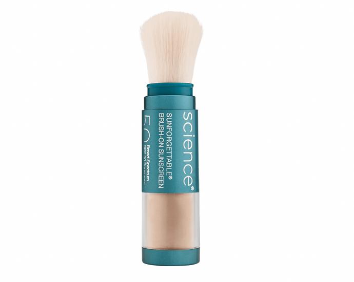 Sunforgettable Brush-On Shield SPF 50