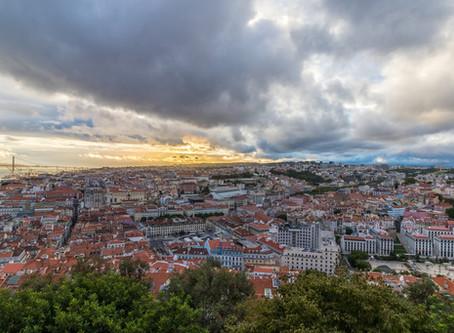 International Sketchnote Camp in Lisbon – September 20-22: Register Soon!