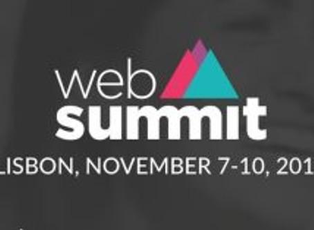 My name is Summit, Web Summit!