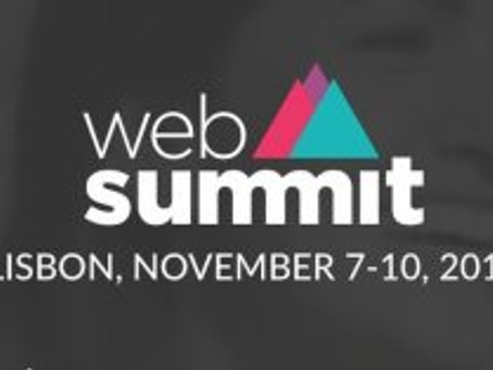 My name is Summit, Web Summit!