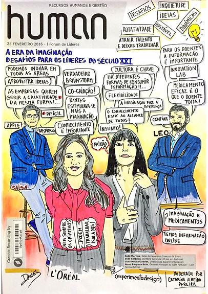 I Forum de Lideres (human) 02.jpg