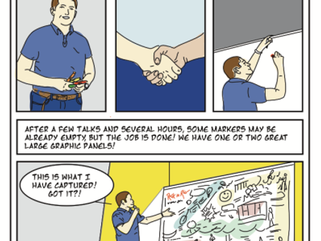 The secrets of engagement