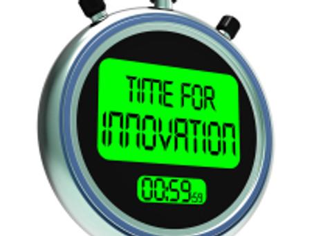Ver. Aprender. Inovar. – See. Learn. Innovate.®