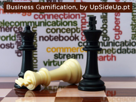 Gamification? …what?…