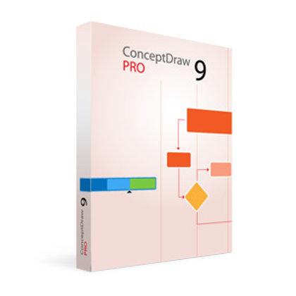 ConceptDraw Pro 9