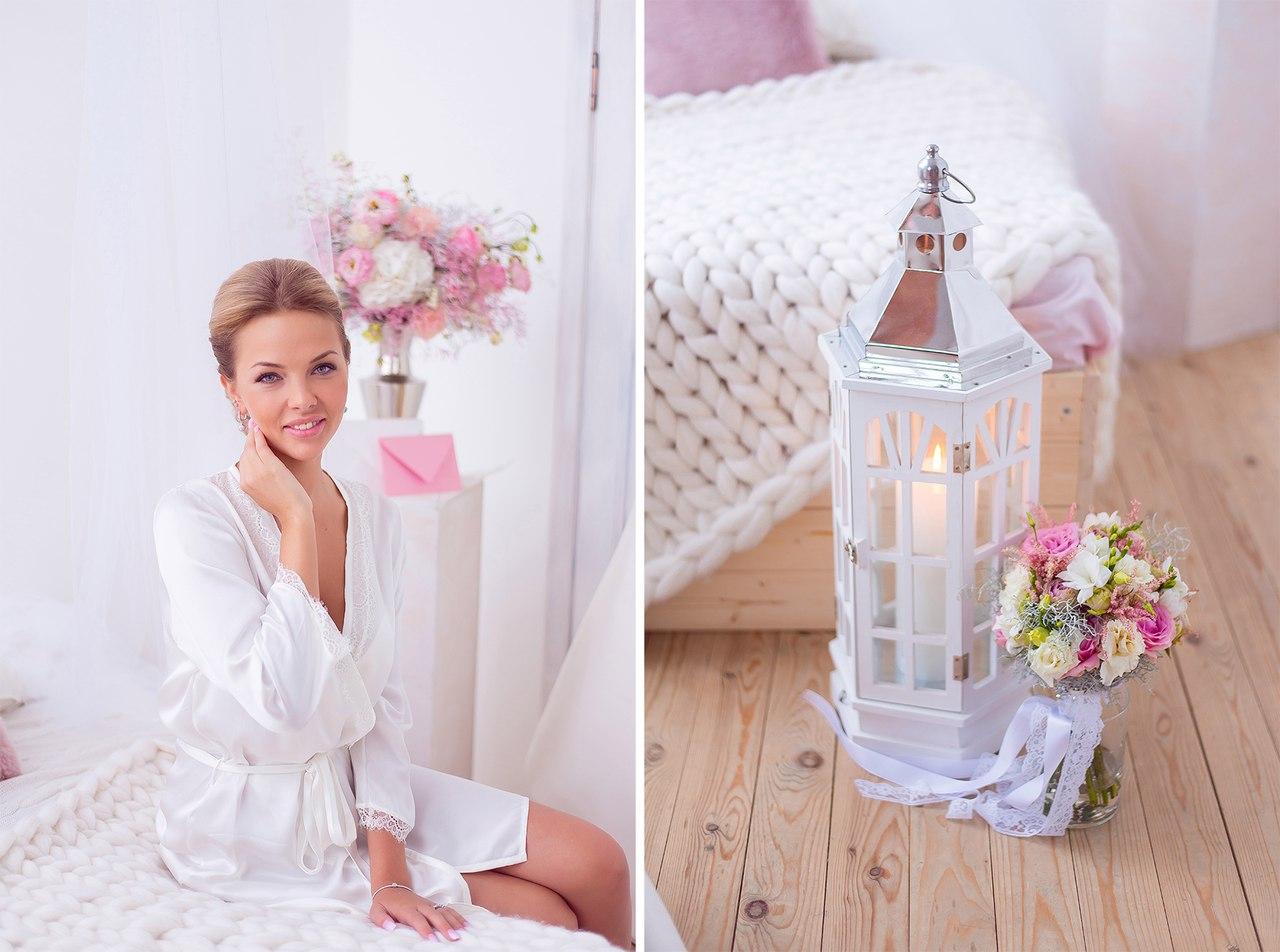свадьба Алены мурманск