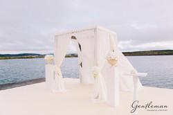 свадебная арка мурманск