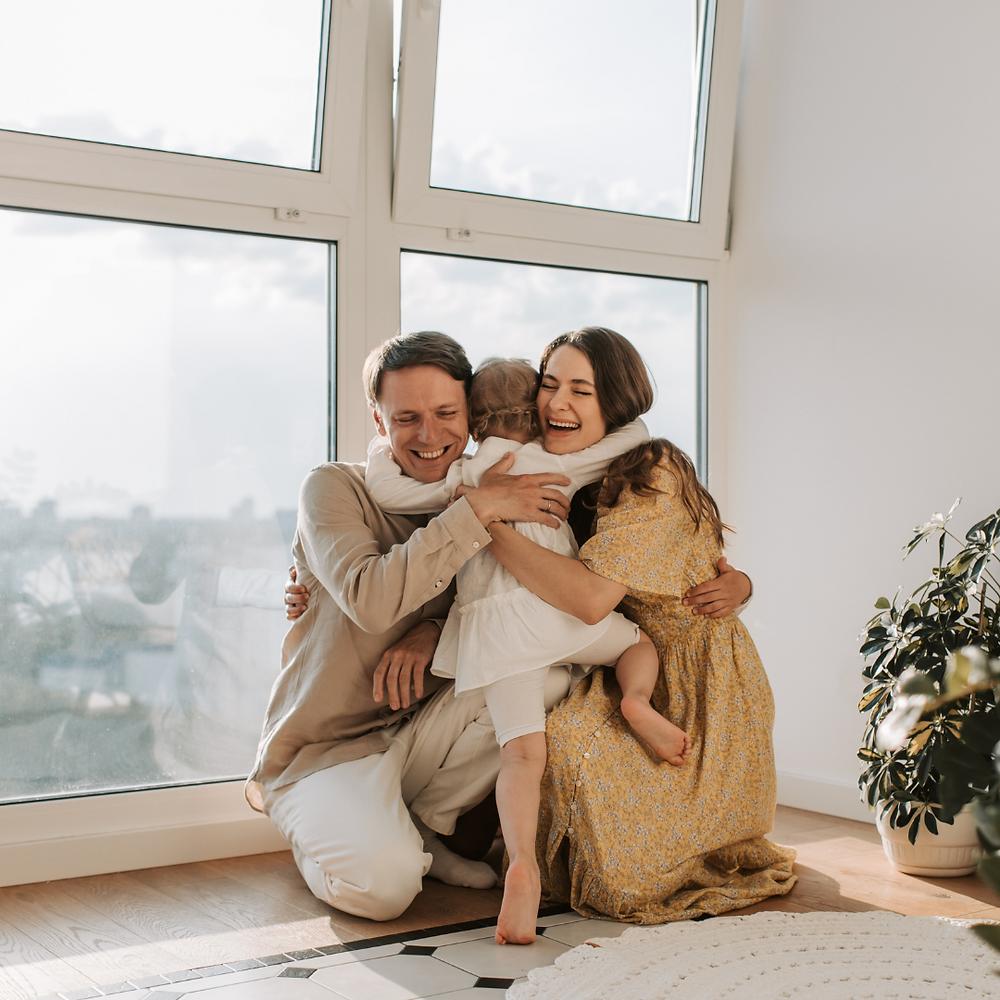 família expatriação adaptação