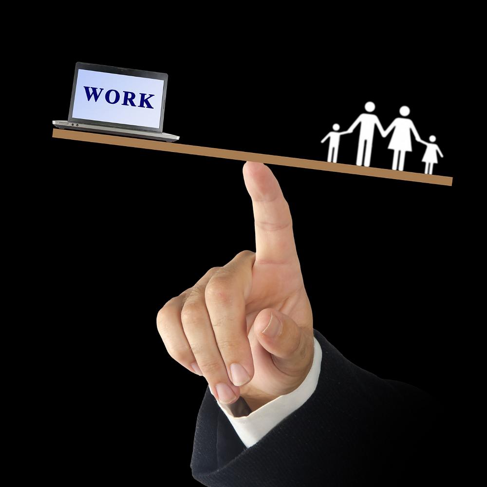 Trabalho família equilibrio expatriação