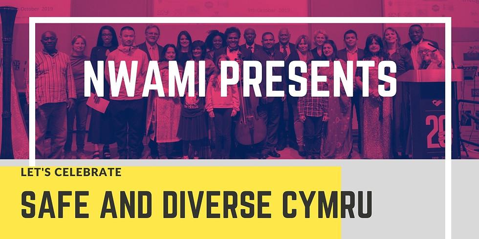 Safe & Diverse Cymru