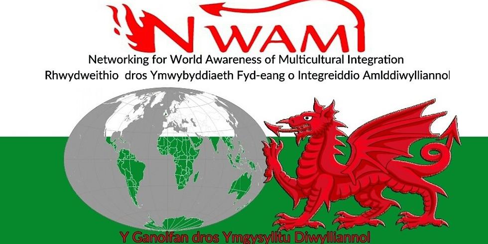 International NWAMI Advisory Panel Meeting