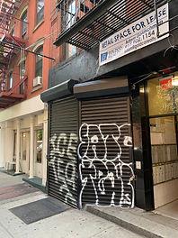 11 Stanton Street
