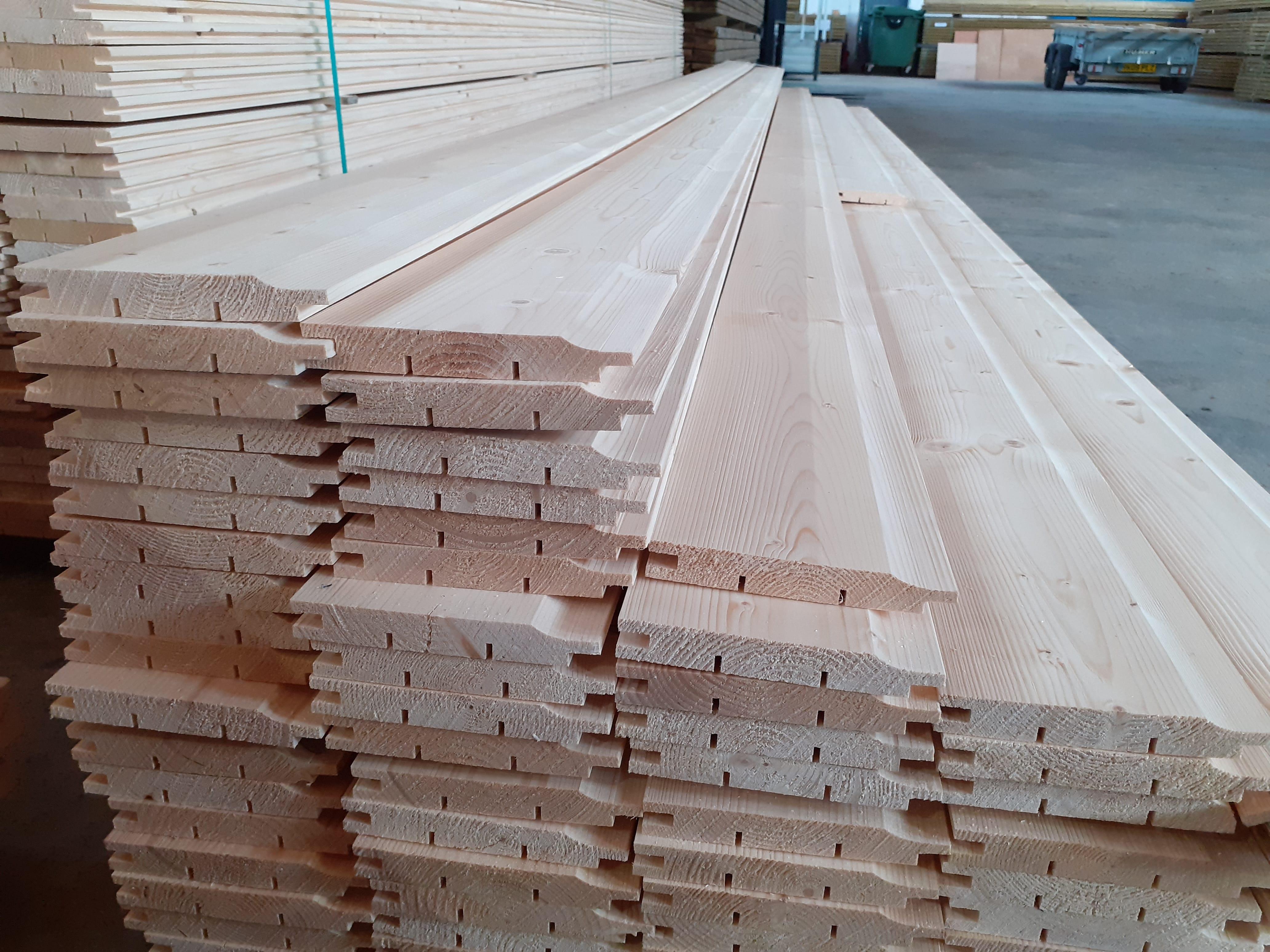 Lambriu TimberBase Radauti