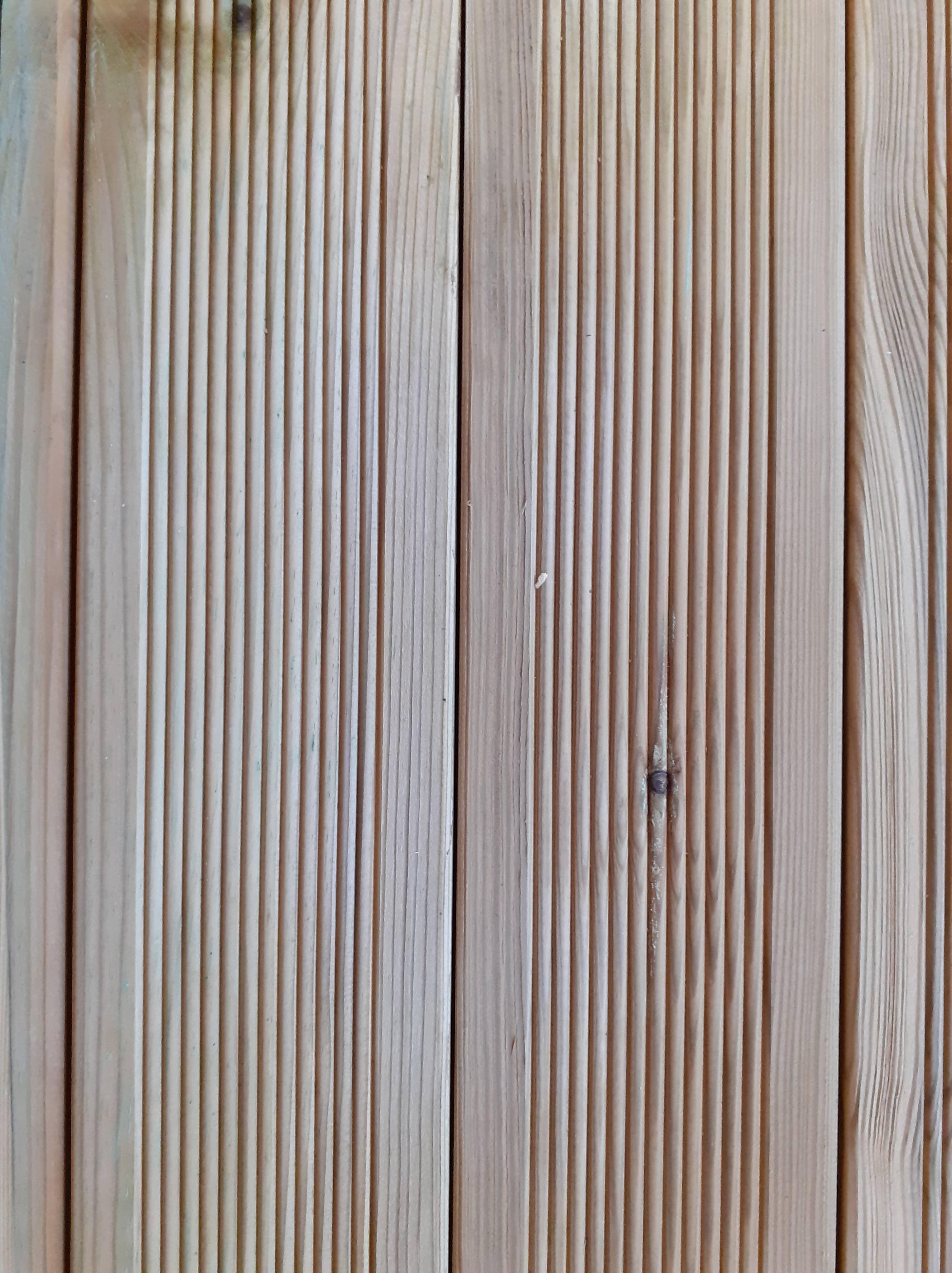Decking, Lemn Terasa TimberBase