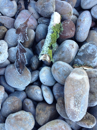 Pebbles and Perspectives