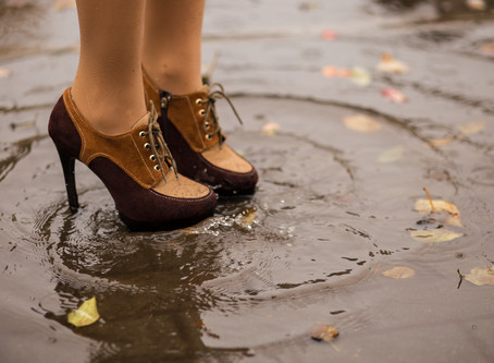Change the Response - Stop Stepping in the same puddle