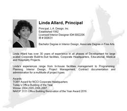 Linda Allard