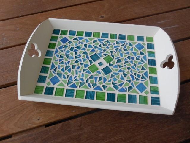 Mosaic Anais