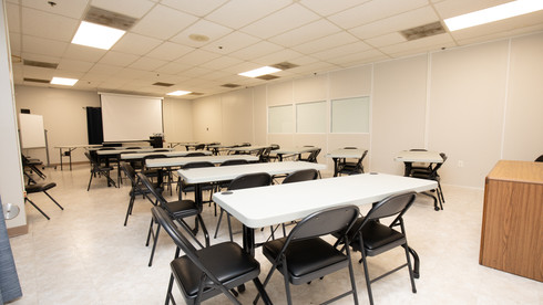 EVENT/TRAINING SPACE