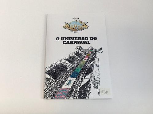 Livro GRES:O Universo do Carnaval