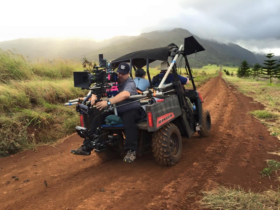 Maui Griptrix