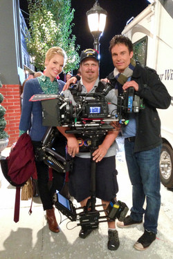 Ashley Scott and Patrick Muldoon and I.JPG