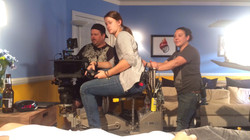 Displacement dolly crew