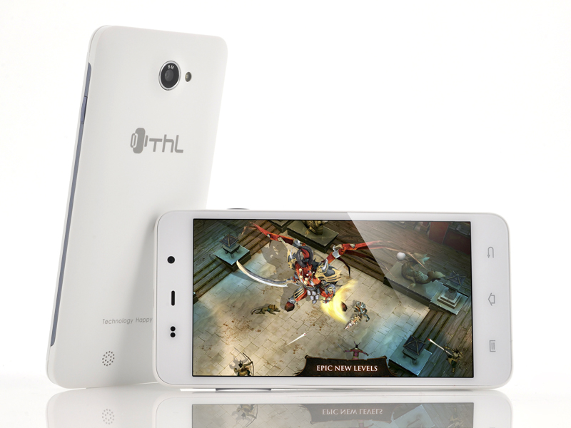 ThL W200S True Octa-Core Phone - 5''