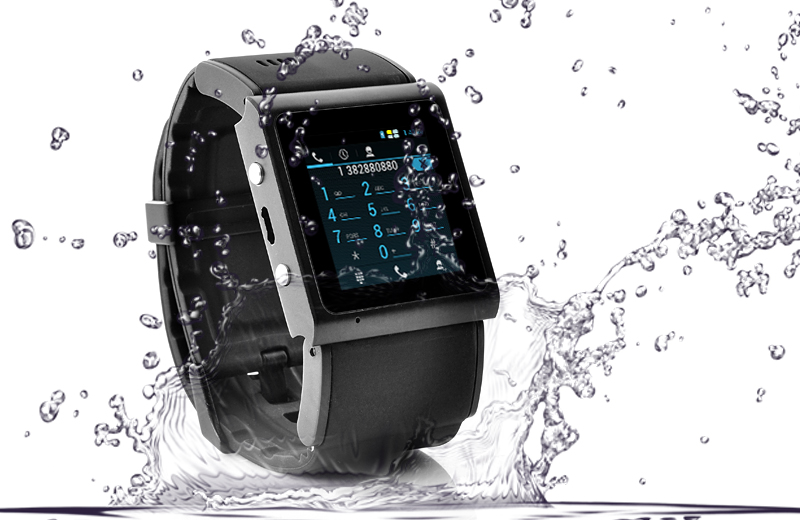 E-Ceros Smart Nano Waterproof
