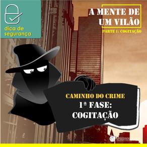 A Mente do Vilão - pt.1 O Caminho do Crime