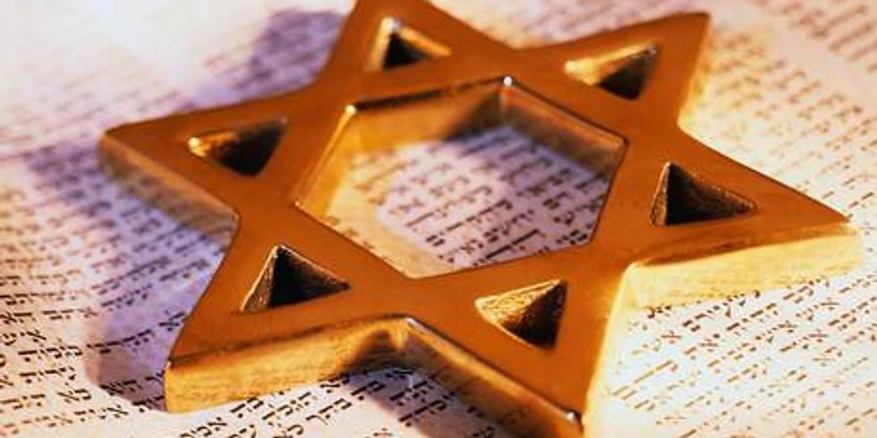 תפילת יום כיפור לישראלים