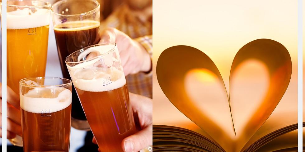מחשבה & בירה