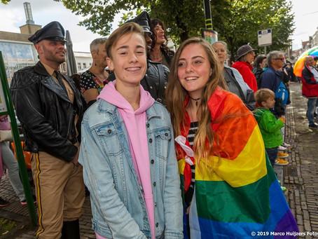 Dordrecht Pride keert terug!