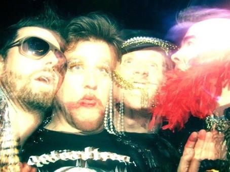 Queer clubavond in Sliedrecht: Cruise Control does Elektra