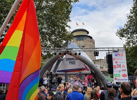Statement organisatie: doorgaan Dordrecht Pride onwaarschijnlijk