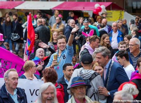 Dordrecht Pride is op zoek naar jouw coming-outverhaal!