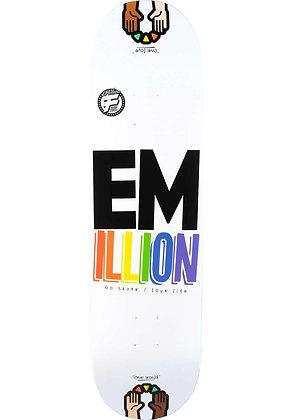 EMILION BOARD FIBER TECH 8,25