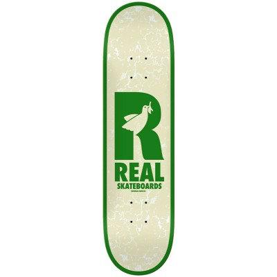 REAL SKATEBOARD DECK 8,5
