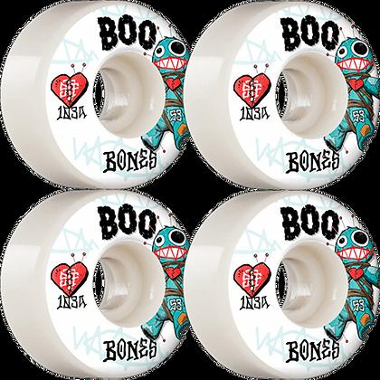 BONES WHEELS STF 103A 53