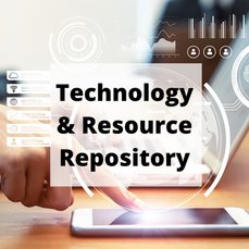 Resource Repository: