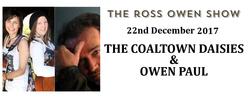 The Coaltown Daisies and Owen Paul