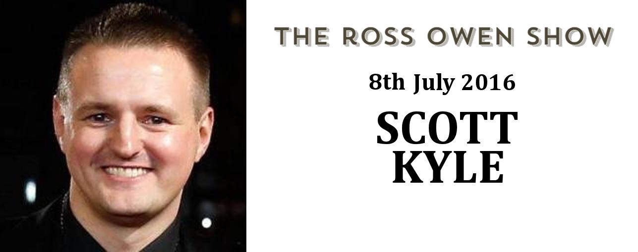 Scott Kyle