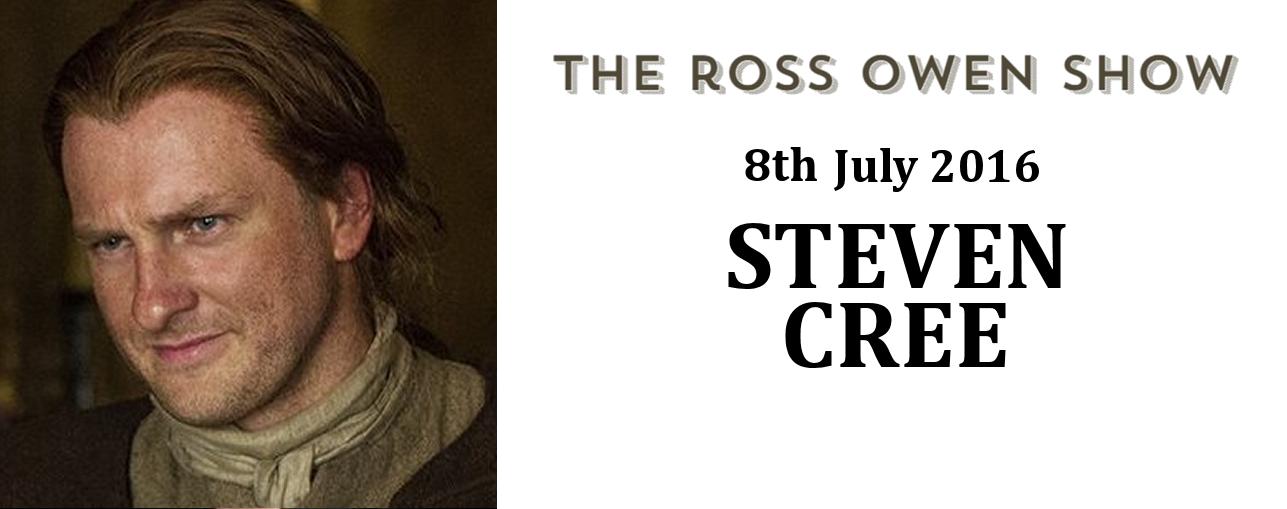 Steven Cree