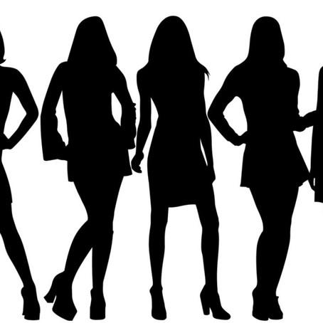 Nova geração de mulheres busca uma conquista de cada vez