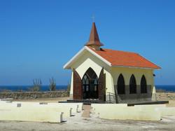 Alto Vista Chapel