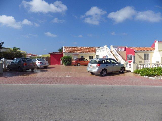 Cunucu Residence Free Onsite Parking