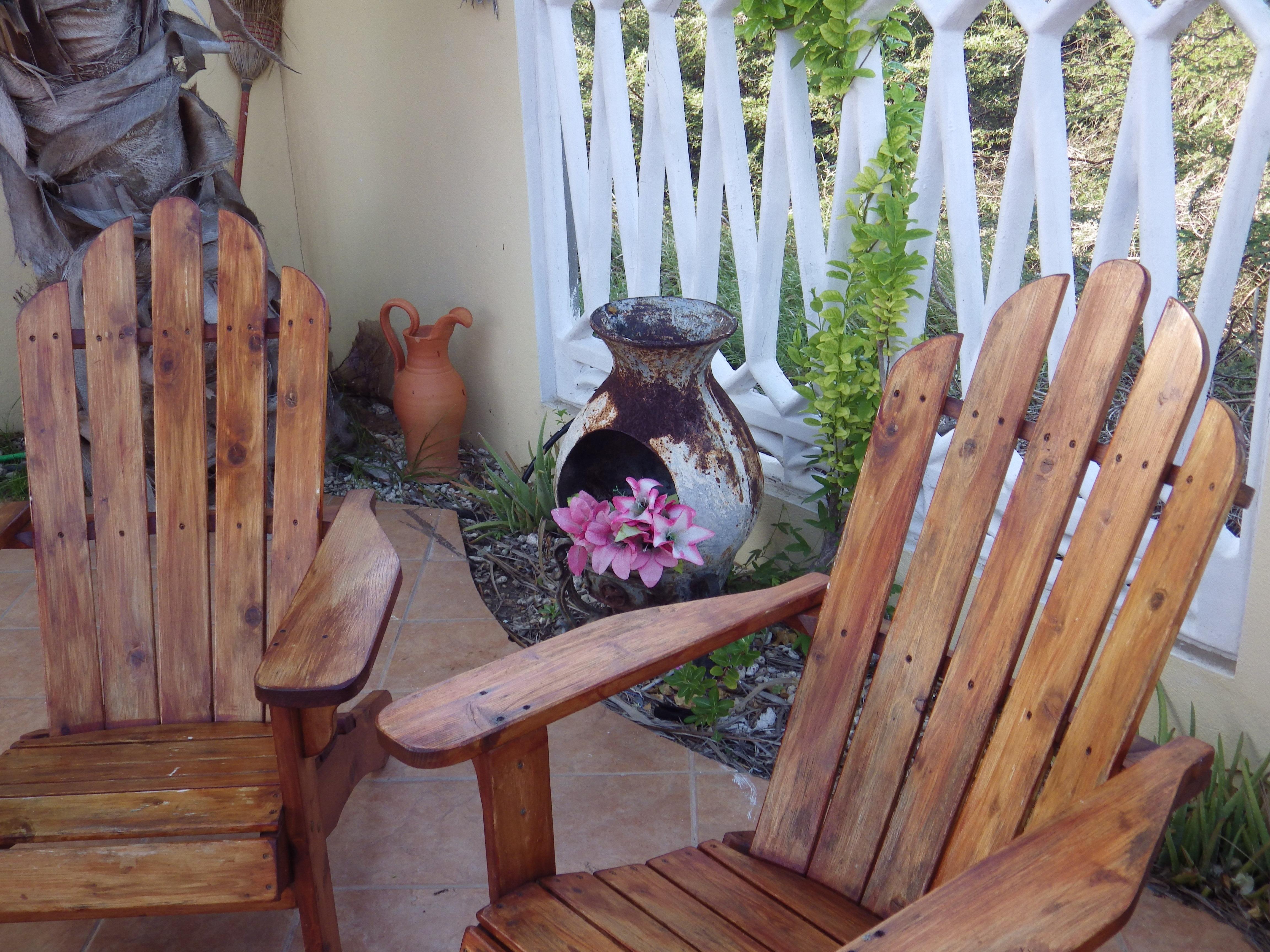 Cunucu Residence - Garden Intimacy